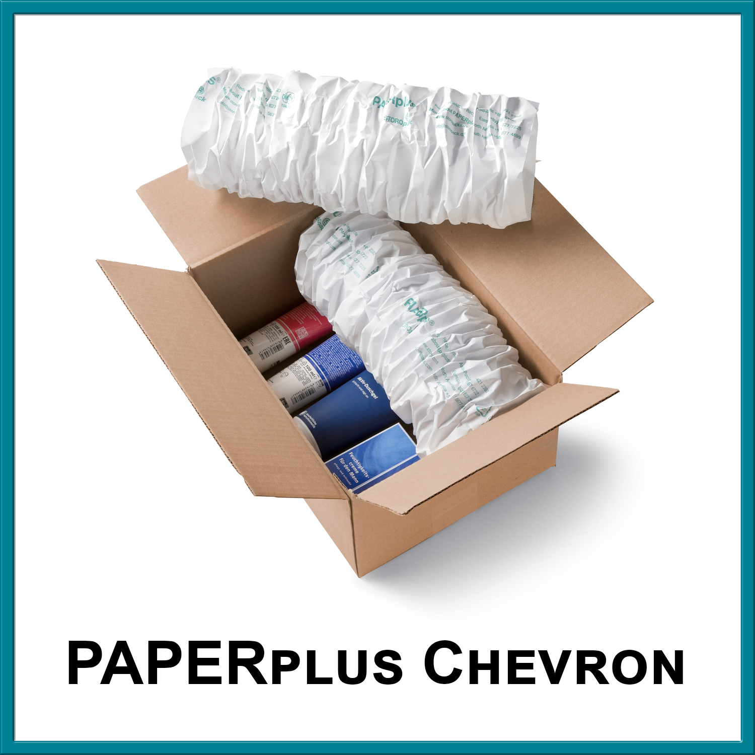 PAPERplus Chevron
