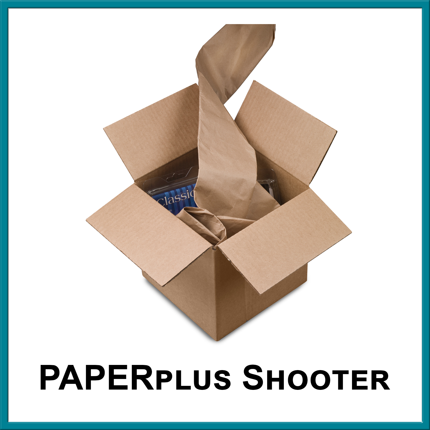 PAPERplus Shooter